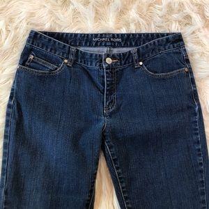 Michael Kors size 6 jeans 🦋
